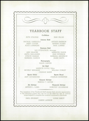 Page 6, 1946 Edition, Brockton High School - Brocktonia Yearbook (Brockton, MA) online yearbook collection