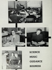 Page 12, 1951 Edition, Brockton High School - Brocktonia Yearbook (Brockton, MA) online yearbook collection
