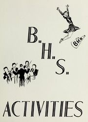 Page 13, 1951 Edition, Brockton High School - Brocktonia Yearbook (Brockton, MA) online yearbook collection