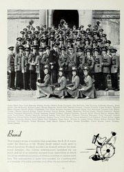 Page 14, 1951 Edition, Brockton High School - Brocktonia Yearbook (Brockton, MA) online yearbook collection