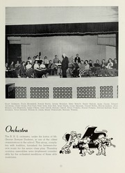 Page 15, 1951 Edition, Brockton High School - Brocktonia Yearbook (Brockton, MA) online yearbook collection