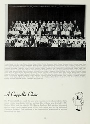 Page 16, 1951 Edition, Brockton High School - Brocktonia Yearbook (Brockton, MA) online yearbook collection