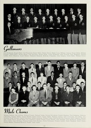 Page 17, 1951 Edition, Brockton High School - Brocktonia Yearbook (Brockton, MA) online yearbook collection