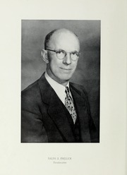Page 8, 1951 Edition, Brockton High School - Brocktonia Yearbook (Brockton, MA) online yearbook collection