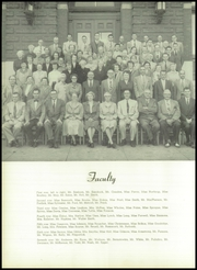 Page 10, 1955 Edition, Brockton High School - Brocktonia Yearbook (Brockton, MA) online yearbook collection