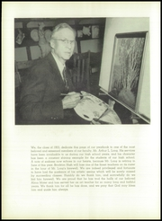 Page 12, 1955 Edition, Brockton High School - Brocktonia Yearbook (Brockton, MA) online yearbook collection