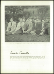 Page 16, 1955 Edition, Brockton High School - Brocktonia Yearbook (Brockton, MA) online yearbook collection
