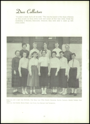 Page 17, 1955 Edition, Brockton High School - Brocktonia Yearbook (Brockton, MA) online yearbook collection