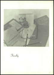 Page 7, 1955 Edition, Brockton High School - Brocktonia Yearbook (Brockton, MA) online yearbook collection