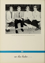 Page 10, 1957 Edition, Brockton High School - Brocktonia Yearbook (Brockton, MA) online yearbook collection