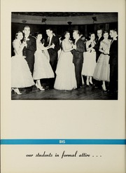 Page 12, 1957 Edition, Brockton High School - Brocktonia Yearbook (Brockton, MA) online yearbook collection