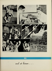 Page 15, 1957 Edition, Brockton High School - Brocktonia Yearbook (Brockton, MA) online yearbook collection