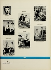 Page 17, 1957 Edition, Brockton High School - Brocktonia Yearbook (Brockton, MA) online yearbook collection