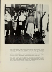 Page 14, 1958 Edition, Brockton High School - Brocktonia Yearbook (Brockton, MA) online yearbook collection