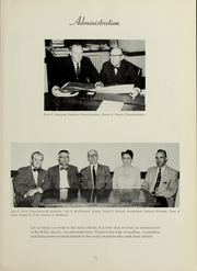 Page 15, 1958 Edition, Brockton High School - Brocktonia Yearbook (Brockton, MA) online yearbook collection