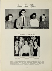 Page 16, 1958 Edition, Brockton High School - Brocktonia Yearbook (Brockton, MA) online yearbook collection