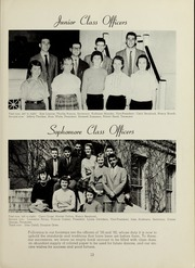 Page 17, 1958 Edition, Brockton High School - Brocktonia Yearbook (Brockton, MA) online yearbook collection