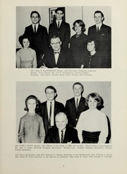 Page 11, 1964 Edition, Brockton High School - Brocktonia Yearbook (Brockton, MA) online yearbook collection