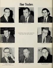 Page 12, 1964 Edition, Brockton High School - Brocktonia Yearbook (Brockton, MA) online yearbook collection