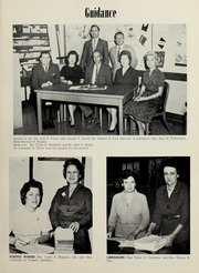 Page 13, 1964 Edition, Brockton High School - Brocktonia Yearbook (Brockton, MA) online yearbook collection