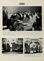 Page 16, 1964 Edition, Brockton High School - Brocktonia Yearbook (Brockton, MA) online yearbook collection