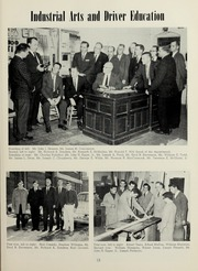 Page 17, 1964 Edition, Brockton High School - Brocktonia Yearbook (Brockton, MA) online yearbook collection