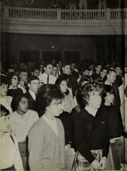 Page 2, 1964 Edition, Brockton High School - Brocktonia Yearbook (Brockton, MA) online yearbook collection