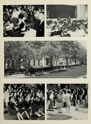 Page 9, 1964 Edition, Brockton High School - Brocktonia Yearbook (Brockton, MA) online yearbook collection