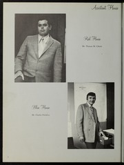 Page 10, 1973 Edition, Brockton High School - Brocktonia Yearbook (Brockton, MA) online yearbook collection
