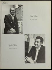 Page 11, 1973 Edition, Brockton High School - Brocktonia Yearbook (Brockton, MA) online yearbook collection