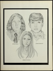 Page 11, 1974 Edition, Brockton High School - Brocktonia Yearbook (Brockton, MA) online yearbook collection