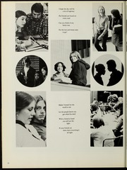 Page 14, 1974 Edition, Brockton High School - Brocktonia Yearbook (Brockton, MA) online yearbook collection