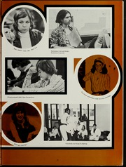 Page 17, 1975 Edition, Brockton High School - Brocktonia Yearbook (Brockton, MA) online yearbook collection