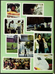 Page 8, 1976 Edition, Brockton High School - Brocktonia Yearbook (Brockton, MA) online yearbook collection