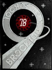 Page 1, 1978 Edition, Brockton High School - Brocktonia Yearbook (Brockton, MA) online yearbook collection