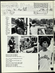 Page 10, 1978 Edition, Brockton High School - Brocktonia Yearbook (Brockton, MA) online yearbook collection