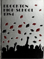 Page 1, 1984 Edition, Brockton High School - Brocktonia Yearbook (Brockton, MA) online yearbook collection
