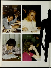 Page 12, 1984 Edition, Brockton High School - Brocktonia Yearbook (Brockton, MA) online yearbook collection