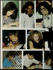 Page 6, 1984 Edition, Brockton High School - Brocktonia Yearbook (Brockton, MA) online yearbook collection
