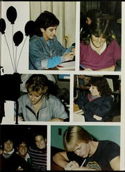 Page 7, 1984 Edition, Brockton High School - Brocktonia Yearbook (Brockton, MA) online yearbook collection