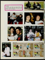 Page 10, 1986 Edition, Brockton High School - Brocktonia Yearbook (Brockton, MA) online yearbook collection