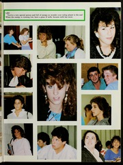 Page 11, 1986 Edition, Brockton High School - Brocktonia Yearbook (Brockton, MA) online yearbook collection