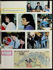Page 13, 1986 Edition, Brockton High School - Brocktonia Yearbook (Brockton, MA) online yearbook collection