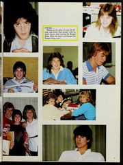 Page 15, 1986 Edition, Brockton High School - Brocktonia Yearbook (Brockton, MA) online yearbook collection