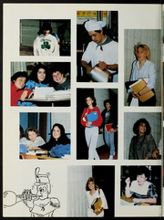 Page 16, 1986 Edition, Brockton High School - Brocktonia Yearbook (Brockton, MA) online yearbook collection