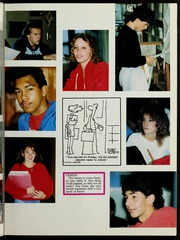 Page 17, 1986 Edition, Brockton High School - Brocktonia Yearbook (Brockton, MA) online yearbook collection