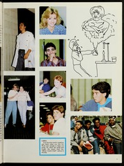 Page 7, 1986 Edition, Brockton High School - Brocktonia Yearbook (Brockton, MA) online yearbook collection