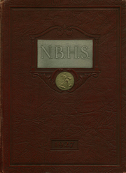 1927 Edition, New Bedford High School - Crimson Log Yearbook (New Bedford, MA)