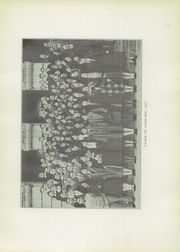 Page 15, 1927 Edition, New Bedford High School - Crimson Log Yearbook (New Bedford, MA) online yearbook collection
