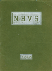 1940 Edition, New Bedford High School - Crimson Log Yearbook (New Bedford, MA)